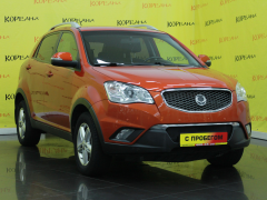 Фото 3 - SsangYong Actyon II 2011 г.
