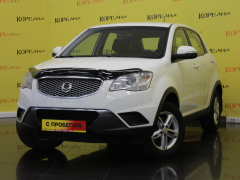 Фото 1 - SsangYong Actyon II 2013 г.
