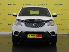 Фото 2 - SsangYong Actyon II 2013 г.