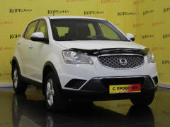 Фото 3 - SsangYong Actyon II 2013 г.