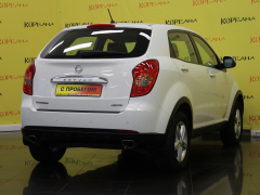 Фото 4 - SsangYong Actyon II 2013 г.