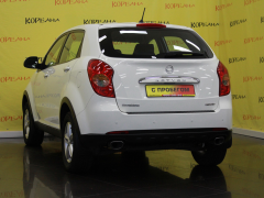 Фото 6 - SsangYong Actyon II 2013 г.