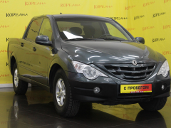 Фото 3 - SsangYong Actyon Sports I 2010 г.