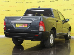 Фото 4 - SsangYong Actyon Sports I 2010 г.