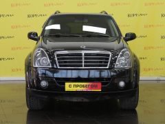 Фото 2 - SsangYong Rexton II 2012 г.