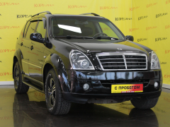 Фото 3 - SsangYong Rexton II 2012 г.