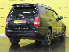 Фото 4 - SsangYong Rexton II 2012 г.