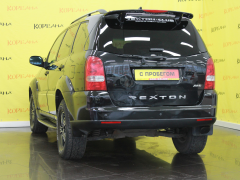 Фото 6 - SsangYong Rexton II 2012 г.