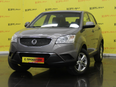 Фото 1 - SsangYong Actyon II 2012 г.
