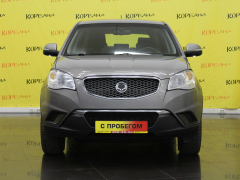 Фото 2 - SsangYong Actyon II 2012 г.