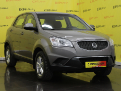 Фото 3 - SsangYong Actyon II 2012 г.