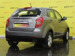 Фото 4 - SsangYong Actyon II 2012 г.