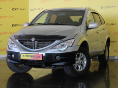 Фото 1 - SsangYong Actyon I 2008 г.
