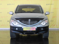 Фото 2 - SsangYong Actyon I 2008 г.