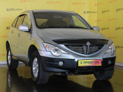 Фото 3 - SsangYong Actyon I 2008 г.