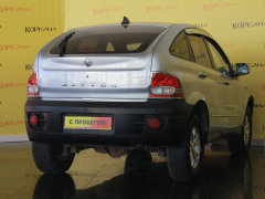 Фото 4 - SsangYong Actyon I 2008 г.