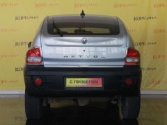 Фото 5 - SsangYong Actyon I 2008 г.