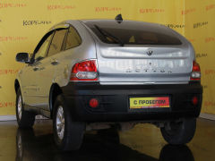 Фото 6 - SsangYong Actyon I 2008 г.