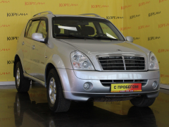 Фото 3 - SsangYong Rexton II 2011 г.