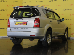 Фото 4 - SsangYong Rexton II 2011 г.