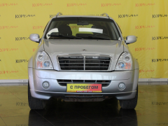 Фото 2 - SsangYong Rexton II 2011 г.