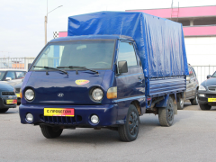 Фото 1 - Hyundai Porter 2006 г.