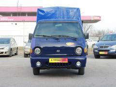 Фото 3 - Hyundai Porter 2006 г.