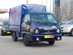 Фото 4 - Hyundai Porter 2006 г.