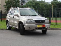 Фото 3 - Suzuki Grand Vitara II Рестайлинг 2005 г.