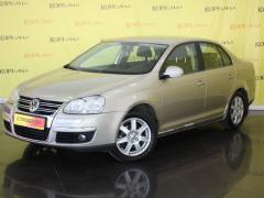 Фото 1 - Volkswagen Jetta, V 2008 г.