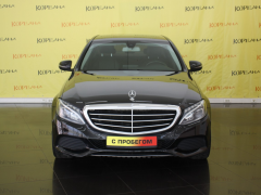 Фото 2 - Mercedes-Benz C-Класс, IV (W205) 2015 г.