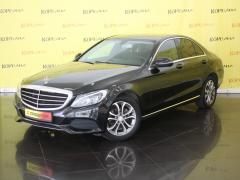 Фото 1 - Mercedes-Benz C-Класс, IV (W205) 2015 г.