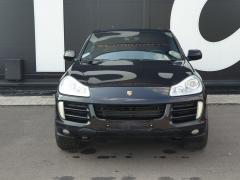 Фото 2 - Porsche Cayenne, I Рестайлинг (957) 2009 г.