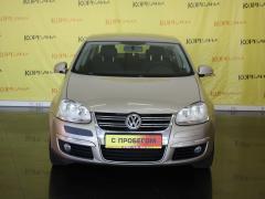Фото 2 - Volkswagen Jetta, V 2008 г.