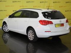 Фото 4 - Opel Astra, J Рестайлинг 2013 г.