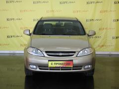 Фото 2 - Chevrolet Lacetti 2011 г.