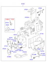 Климатическая установка - отопитель
