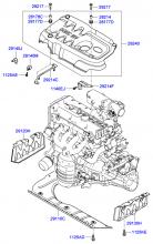 MUDGUARD & ENGINE COVER