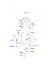 гидроблок тормозной системы