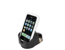 IPOD/COIN HOLDER