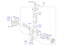 Рулевой механизм и его крепление