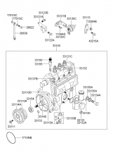 PUMP - FUEL INJECTION