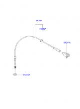 кабель спидометра