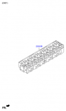 CYLINDER HEAD TOTAL