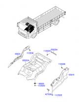 INSULATOR ENGINE