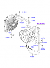 AUTOMATIC TRANSMISSION COOLING SYSTEM
