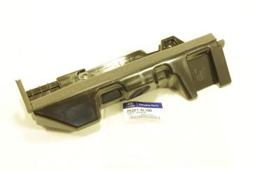 253214L100 HYUNDAI/KIA Крышка защитная радиатора