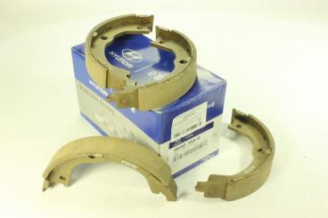 Колодки стояночного тормоза STAREX, H-1, Trajet 583503AA10 HYUNDAI/KIA