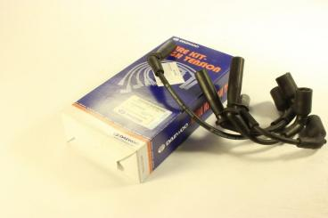 Провода высоковольтные Aveo1,2/Matiz 1,0 96288956 DAEWOO MOTOR
