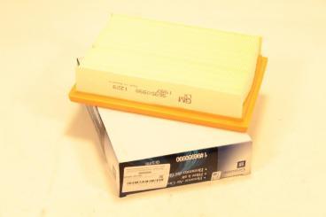 Фильтр воздушный Aveo 12- (Т300)/Cobalt 96950990 CHEVROLET